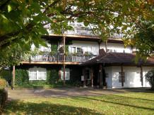 Apartment 3-Zimmer-Apartment - Maisonette - im DG im Ferienclub Erlenbruck