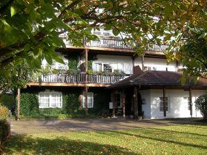 3-Zimmer-Apartment - Maisonette - im DG im Ferienclub Erlenbruck