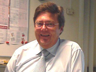 Ihr Gastgeber Andreas Granzow
