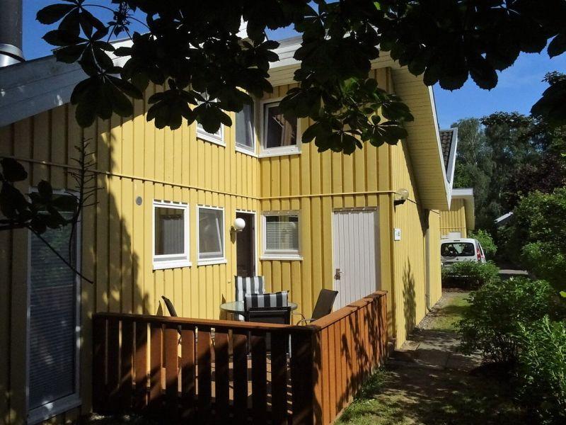 Ferienhaus in Granzow