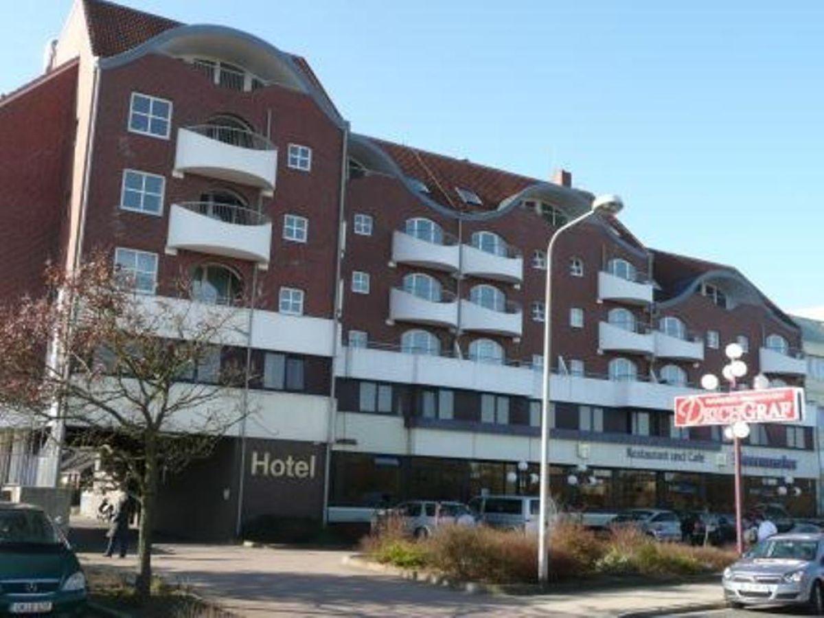 Www Hotel Deichgraf Cuxhaven