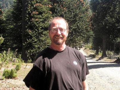 Ihr Gastgeber Gerhard Pohl
