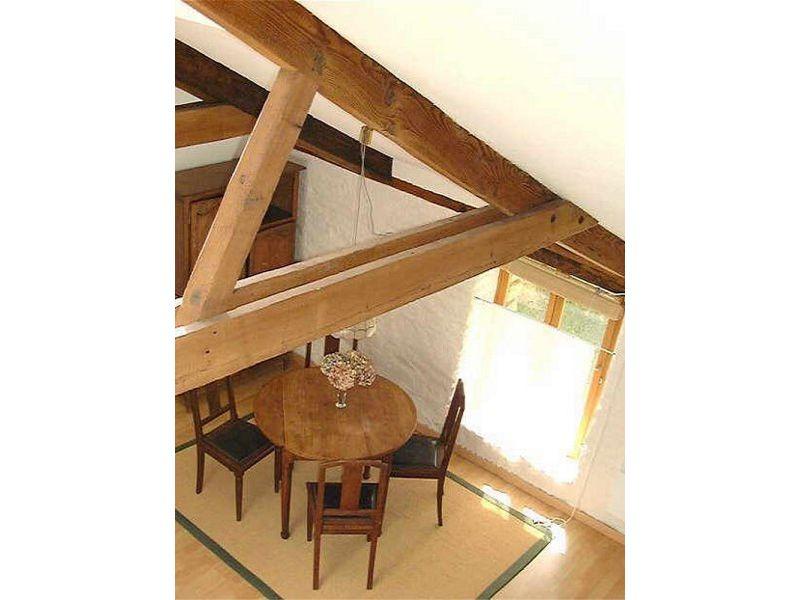 Holiday apartment La Cour de Kerlarec, small App.
