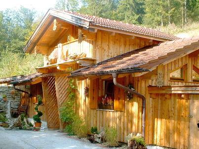 Piccolo Romantika im südl. Bayerischen Wald bei Passau