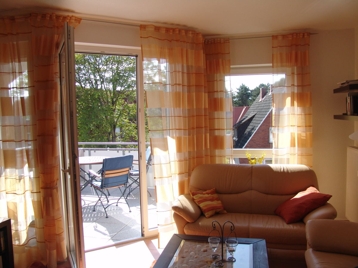 ferienwohnung strandburg cuxhaven duhnen frau petra meyrahn. Black Bedroom Furniture Sets. Home Design Ideas