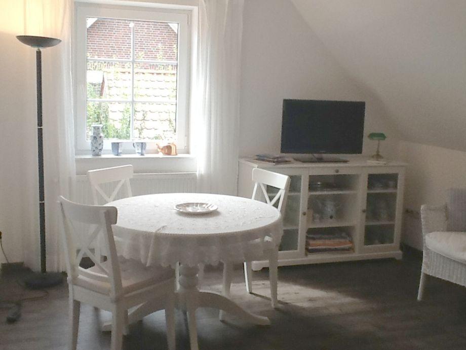 ferienhaus doris 39 huus oberer rand von ostfriesland. Black Bedroom Furniture Sets. Home Design Ideas