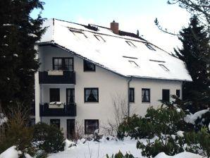 Holiday apartment Ferienresidenz Jägerstieg FeWo Kruse