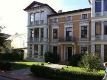 Ferienwohnung Villa Kramme - 42qm Ferienwohnung - strandnah & zentral