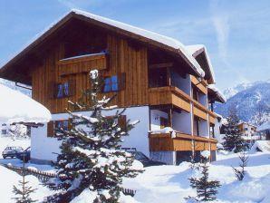 Ferienwohnung 3 im Gästehaus Tina