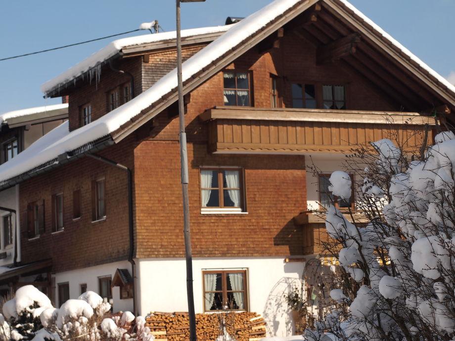 Winter in Altstädten