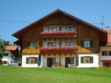 Ferienwohnung 4 - im Pferdezentrum Füssen