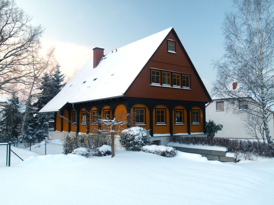 auch im Winter ist ein Besuch bei uns reizvoll