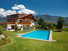 Ferienwohnung Margarite - Residence Johanneshof