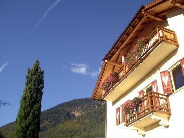 Ferienwohnung Sonnenblume - Residence Johanneshof