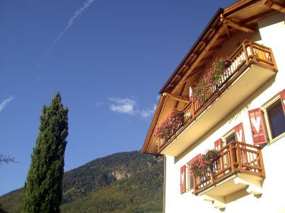 Suite de Luxe - Residence Johanneshof