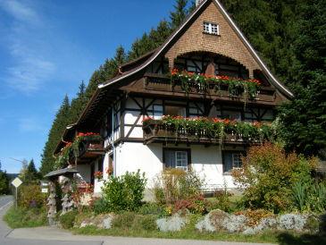 Ferienwohnung gemütlich unter dem Dach