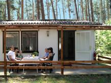 Bungalow Feriensiedlung Schmöldesee