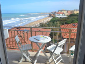 "Holiday apartment ""Giglio"" on the seaside"
