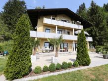 Ferienwohnung Typ 3 - Waldvilla Linder