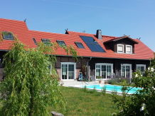 Ferienhaus Spreewaldhaus zum Schoberplatz nähe Tropical Islands