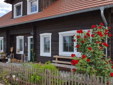 Spreewald Ferienhaus Nähe Tropical Islands Lübben