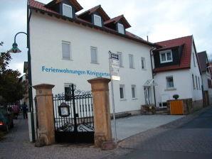 Ferienwohnung Königsgarten Deidesheim