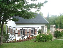Ferienhaus Erfurtblick