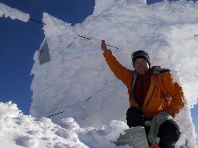 Ihr Gastgeber Paul Messner