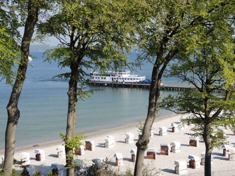 Baltic Ferienwohnung