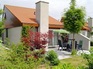 Bungalow Typ 2 | Gortersmient Texel