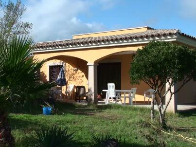 Haus Granito
