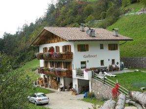 Ferienwohnung Bauernhof Goflmort