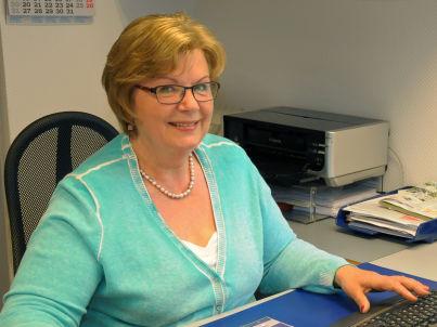 Ihr Gastgeber Christel Petersen