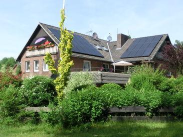 Ferienwohnung Heidetraum Haus Petersen