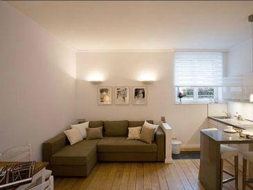 Apartment Hamburg 3 - Mit Stil und Charme