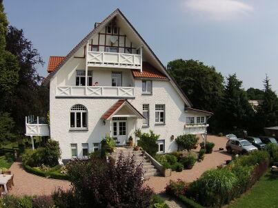 Ferienwohnung B2 Brunnenhof Malente