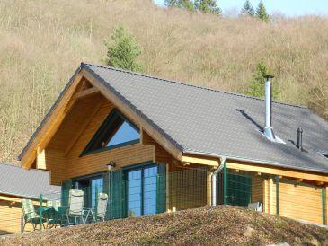 Ferienhaus Vulkano Cottage