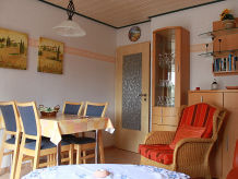 Ferienwohnung Haus vom Wiehen - 4