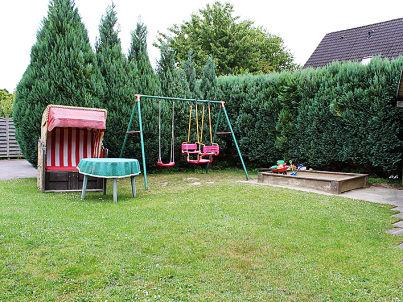 Haus vom Wiehen - 5