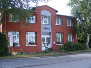 Apartment im Haus Hoffnung