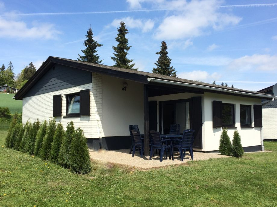 bungalow sauerland willingen