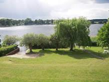 Ferienhaus Landhaus am Priepertsee