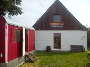 Ferienhaus-Cora-Nordsee