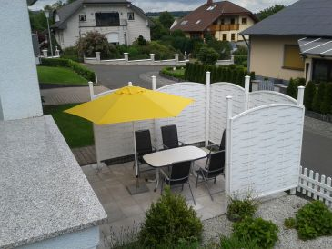 Ferienwohnung Hochwaldblick 3