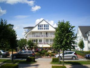 Ferienwohnung Nr. 15 Strandstraße
