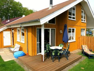 Ferienhaus Alissa im Ferienpark Extertal