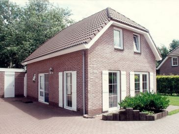 Holiday house Mosselbank 115