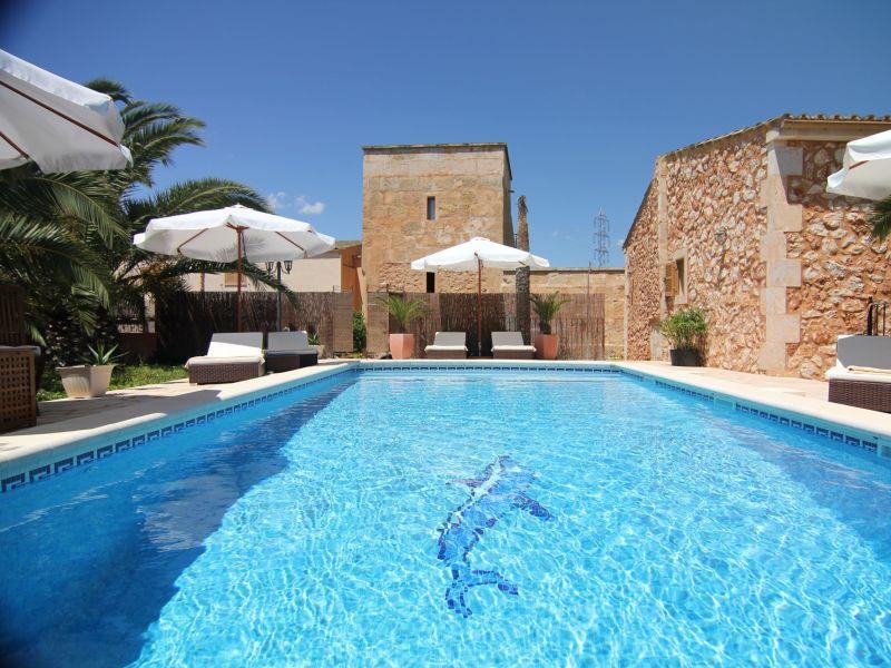 Holiday house Casa Moli