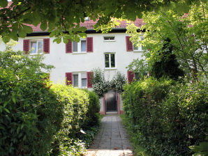 Holiday apartment am Salzsee