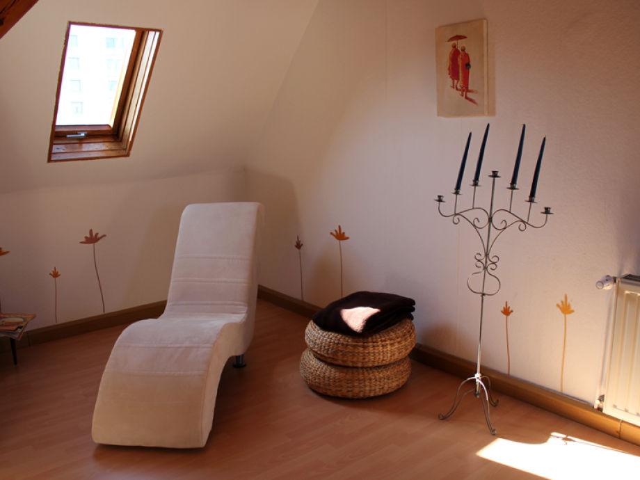 Ferienwohnung am Salzsee, Bad Windsheim - Familie Familie Paskov/Özdil